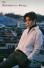 Strangers // NCT - Jung Jaehyun by nakamotowang