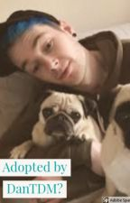 Adopted By DanTDM? by lilitdm_