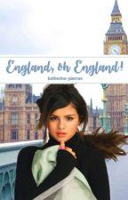 England,Oh England! by shaniasutedy