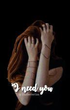 I Need You.  [Shirbert] [Anne With An E] by shirbertwrites