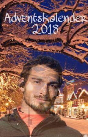 Adventskalender 2018 💫 by LenaHummels15