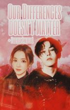 Our Differences Doesn't Matter by Eterlinence