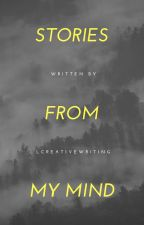 Relatos by Lcreativewriting