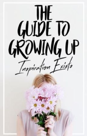 The Guide to Growing Up /James Potter/ Book 2 by InspirationExists