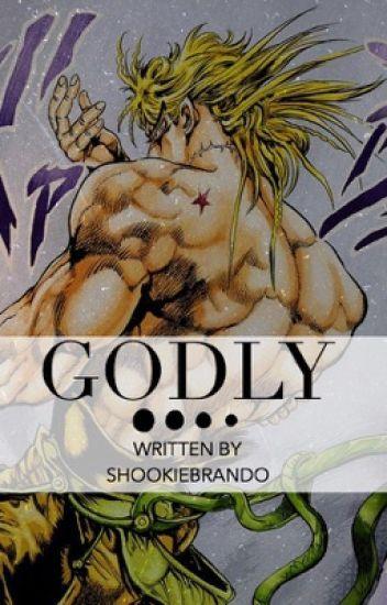 Godly ➸ Dio Brando