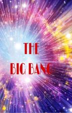 Il Big Bang by FredTheWrither