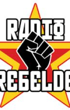 YO SOY RADIO REBELDE !!! Erick Brian Colon y tu. by dany1906