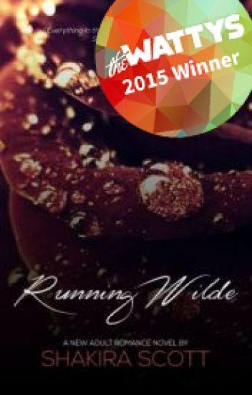 Running Wilde (#Wattys2015 #Urban)