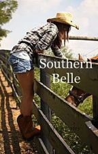 Southern Belle by perfectimagination