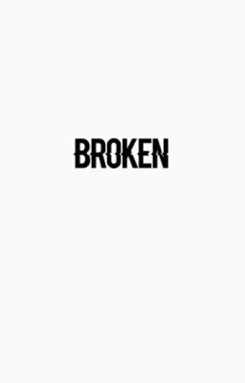 BROKEN ❨CORBYN BESSON❩