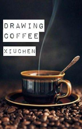 drawing coffee by aguu1702