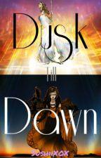 Dusk Till Dawn by SushiiXOX