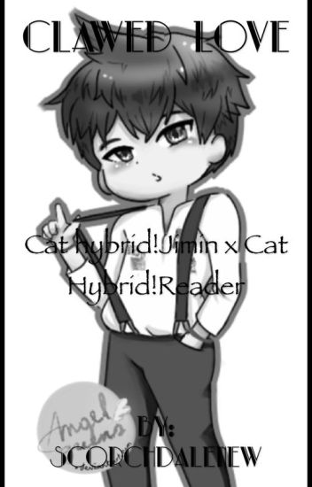 Clawed Love|:|Cat Hybrid!Jimin x Wildcat Hybrid!Reader
