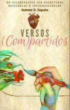 Versos Compartidos © [PsiSammy]  by editoraerudita
