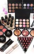 All About Makeup  by thatonebell