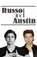 Max Russo & Jake T. Austin by OneDirectionNationX