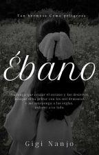 Ébano  by Georghy0320
