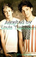 Adopted by Louis tomlinson (complete) by florieborie9