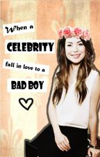 When a Celebrity falls in love to a Badboy by SofiaLoves13