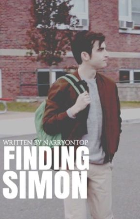Finding Simon (Siremy) by narryontop