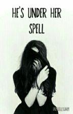 He's Under Her Spell by IamJellyJam