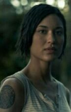 Leah Clearwater and her Imprint by ToriAnnBailey