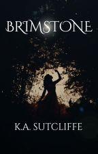 Brimstone by squidinkmoon