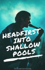 Headfirst Into Shallow Pools | Alex Turner by thisismydivision