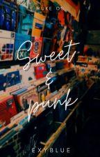 sweet and punk 💿 muke os by MukeFat