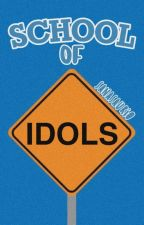 School of idols (TERMINADA) 1er libro by sanasaurio