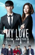 My Love, From the Star by donnaaaz