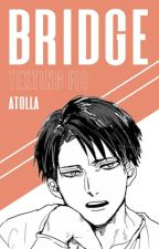 bridge  - (Levi x Reader) by atolla
