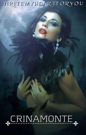 Crinamonte Royale (lesbian) by WriteMyHeartForYou
