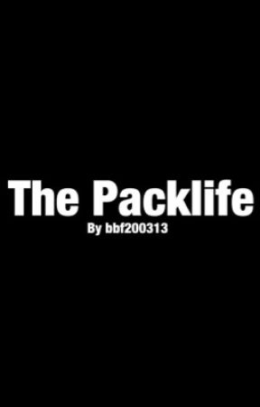 The Packlife by bbf200313