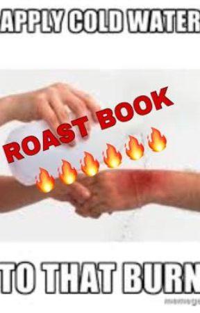 Dr. Schneeplesteins Roast Book  by Dr-Schneeplestein