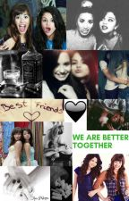 We Are Better Together (Demi y tú) (Terminada) by Andylohan