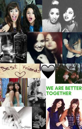 We Are Better Together (Demi y tú) by Andylohan