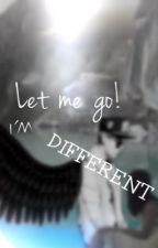 Let me go! Im different (justin bieber story indonesia) by Avonbieberx