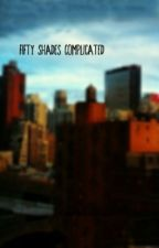 Fifty Shades Complicated by dakluv