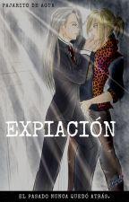Expiación [Próximamente] by PajaritodeAgua