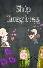 Ship imagines for a verity of fandoms  by lemur_goddes
