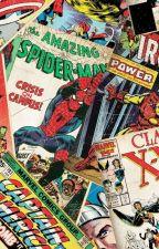 Avengers Imagines by avengexmen