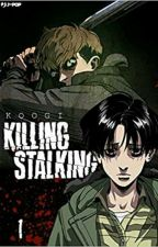 Killing Stalking by MarryOtaku