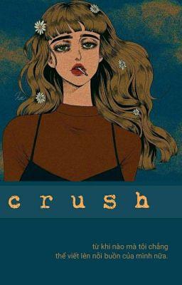 Đọc truyện Tuỳ bút | crush.