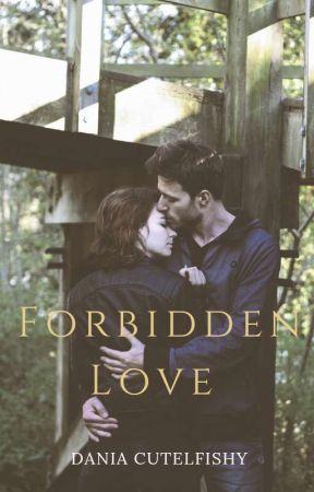 Forbidden Love (In PLAY BOOK) by CutelFishy