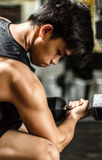 Adam Elayan | Forearm Exercises for Arm Wrestling - Adam