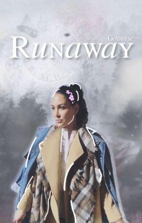 RUNAWAY ─ BRILLINS by godryse