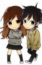 Hãy nói yêu anh !!! by user203999604687