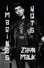 Imagines Hots- Zayn Malik by newtistherunner