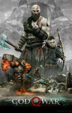 God Of Battle by Dracula117